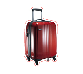 DELSEY CABIN SUITCASE