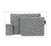 """Quilted"" iPhone holder. OBJEKTEN."