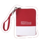 WALLET Eastpack-KRISVANASSCHE-Red