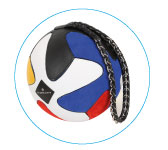 CUSTOMIZED WORLD CUP BALL BY LES PETITS JOUEURS