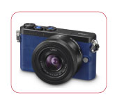 LUMIX GM PAR COLETTE PANASONIC.