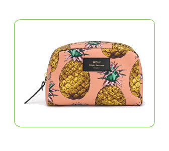 TROUSSE ANANAS, WOUF.