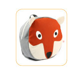 Backpack Fox by ESTHEX.