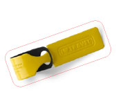 Suitcase Tag by ALIFE DESIGN.