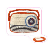Crochet Radio music toy by ANNE CLAIRE PETIT.