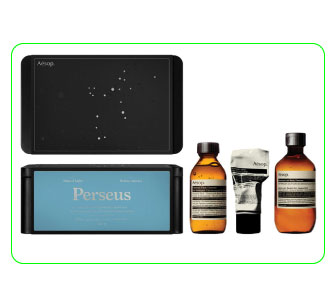 PERSEUS GIFT BOX FOR MEN, AESOP.