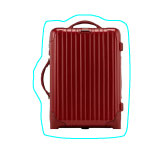 Rimowa Salsa suitcase DELUXE.