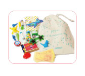 Toy bag by Carousel