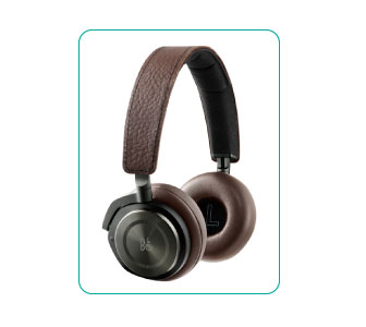 CASQUE AUDIO. BEOPLAY H8.
