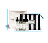 Travel Pack. The Laundress.