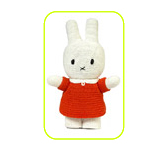 Lapin Miffy. Anne-Claire Petit.