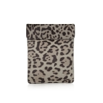 An Alaia iPad leather case.24 X 31 X 5.5 cm. Available in leopard and different colours. 565 €. Available at http://www.net-a-porter.com Boutique: 7 rue de Moussy Alaia 75004 Paris Dimensions: 24 X 31 X 5.5 cm Available in leopard and different colors or perforations. Price: € 565 Available at http://www.net-a-porter.com