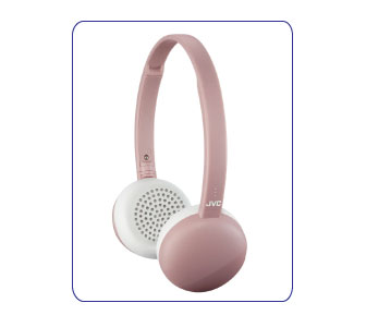 CASQUE BLUETOOTH, JVC.