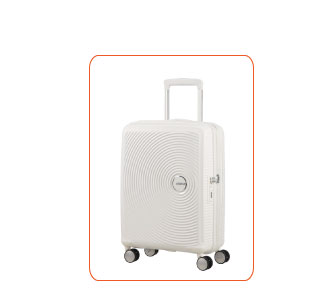 VALISE. AMERICAN TOURISTER.