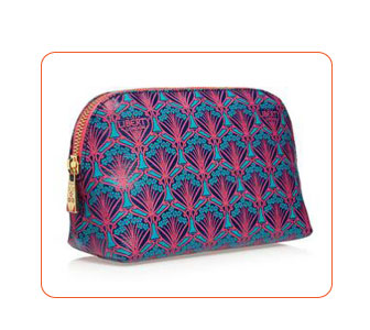TROUSSE DE BEAUTE, LIBERTY LONDON.