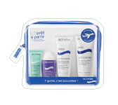 Kit hydratation Easy Travel. Biotherm.