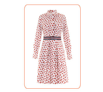 ROBE RETRO, PAROSH.