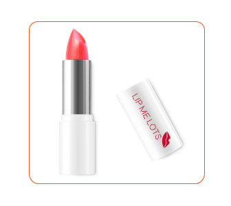 ROUGE A LEVRES GOURMAND, KIKO.