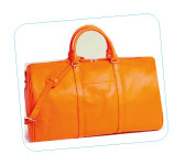 Weekend bag by T Anthony.