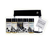 Travel Kit by Cowshed.