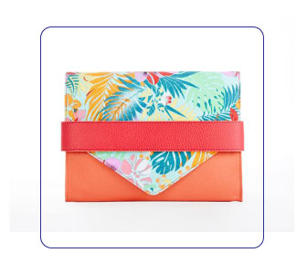 POCHETTE MIXTE, JUST FAB.