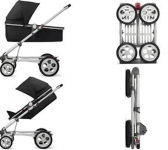 SEED technical stroller (DK).