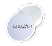 Dissolving cotton. LAQA & CO.