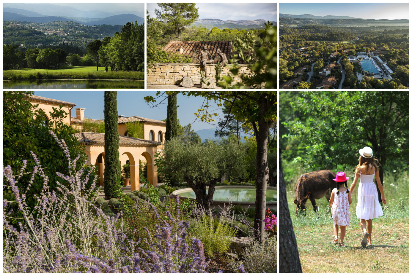 Terre Blanche Hotel Resort, pays Varois. Plume Voyage Magazine #plumevoyage @plumevoyagemagazine @plumevoyage © DR