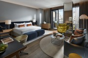 1.Mandarin Oriental, Barcelona - Mandarin Junior Suite Bedroom PG36 - 420