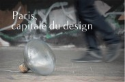 Paris, Capital du design