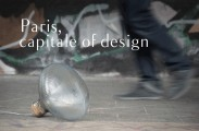 Paris, Capital of design