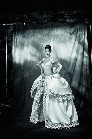 World Brides © Asya Kozina