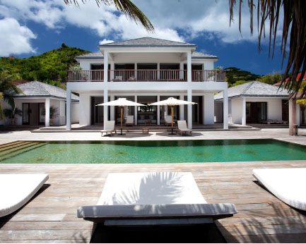Saint Barth Entre Mer Et Luxe Hotels Et Restaurants