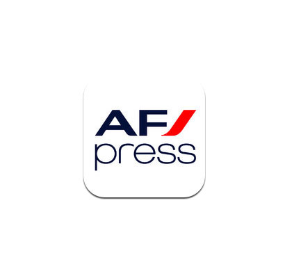 Download a newsstand on your iPad with AF Press