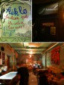 Bar Ruins, Budapest, Photo 1 & 2 © Laurence Gounel. Bar Ruins, Szimpla kert, Budapest, Photo 3, courtesy Incognito CoRP