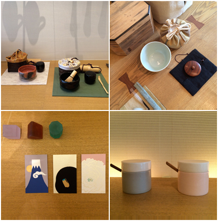 Boutique Hyatt Regency Kyoto © Marie Le Fort
