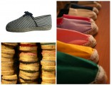 Photo 1: Don Quichosse Espadrille Picasso, Photo 2: Don Quichosse Espadrilles, Photo 3: Don Quichosse Espadrilles © CDT64. Courtesy Don Quichosse