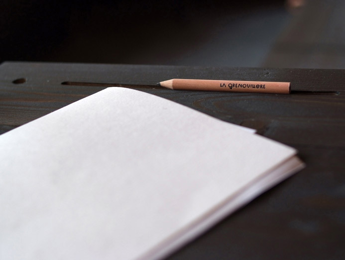 Le Slip Français & Saint James