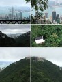 "« Below the arrival of the tram at the top of Victoria Peak, there is a rectangular house, surrounded by vegetation. It is built on a concrete base reinforced with foothills. The roof is flat with a fireplace.» - Olivier Lebé, ""Repulse Bay""Photos © Plume"