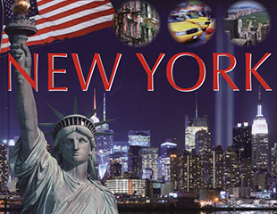 Discover New York with children