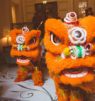 Lion danse, chinese new year, Shangri-La-Hotel,-Paris.-Parisian News-PLUME-VOYAGE-january-2016.-@plumevoyagemagazine-©-Skiss