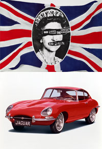 British Design de 1948-2012 – Innovation in the Modern Age au V&A