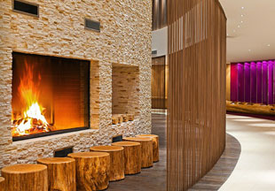 The Opening of the Radisson Blu Resort Bukovel in Ukraine