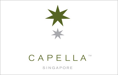 Capella Singapore named best hotel in Singapore.