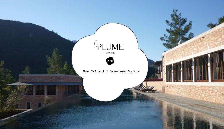 Plume Voyage Archives