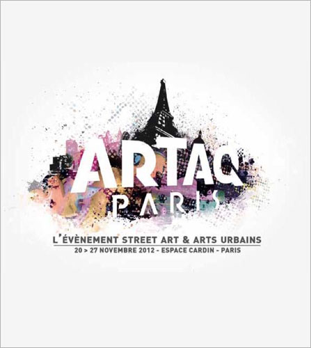 Artaq, a panorama of the urban arts in Paris