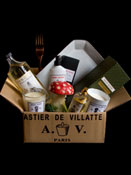 other anthology of Astier de Villatte accessories