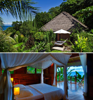 Tsara Komba Lodge rewarded for its sustainable investment in Madagascar