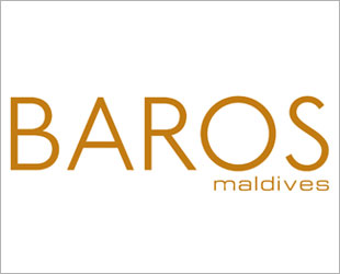 Baros Maldives is« the most romantic resort in the world ».