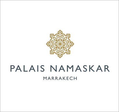 The Palais Namaskar Marrakech wins a major award